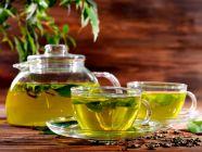 الشاي الأخضر للحامل: هل هو آمن وما هي محاذير