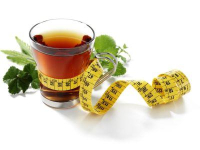 أفضل الأعشاب التي تساعد على تخسيس الوزن