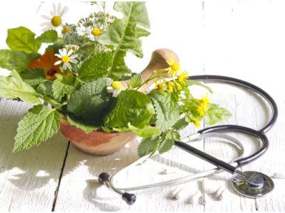 هل يمكن منع الحمل بالأعشاب؟