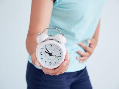 تأخر الدورة مع عدم ظهور أعراض الحمل: ما عليك معرفته!