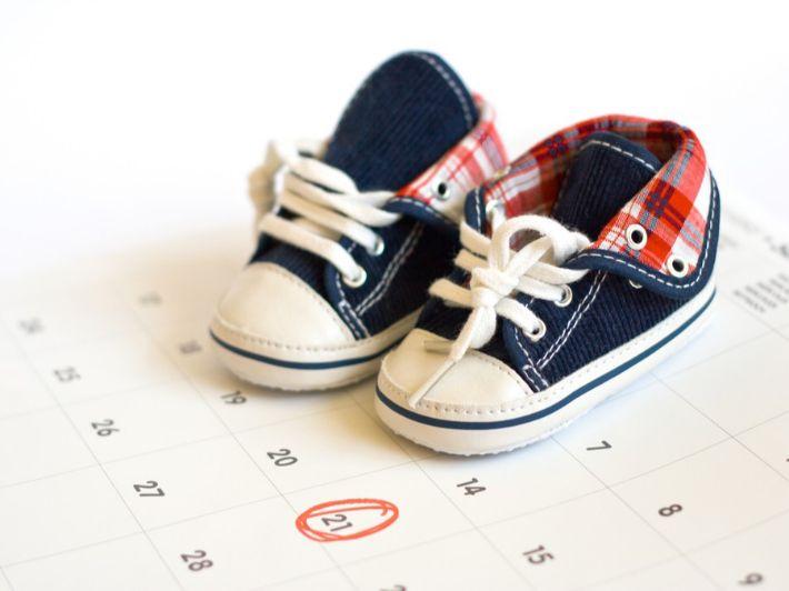 هل التأخر عن موعد الولادة أمر مقلق؟