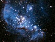 إليك هذا الشرح عن المجرة غير المنتظمة
