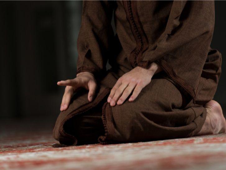 أنواع التشهد في الصلاة