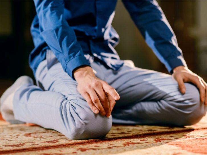 بحث شامل عن الصلاة