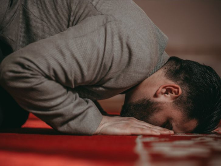 كيفية قضاء الصلاة