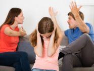اكتشف أنواع المشاكل الزوجية وحلولها