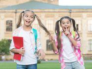 كيفية تكوين صداقات في المدرسة