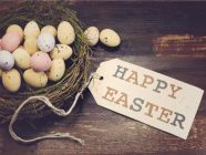 ما هو عيد الفصح، أو عيد القيامة؟