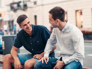 إليك هذه النصائح حول كيفية المحافظة على الصديق