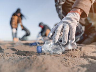 كيف نحافظ على نظافة وطننا؟