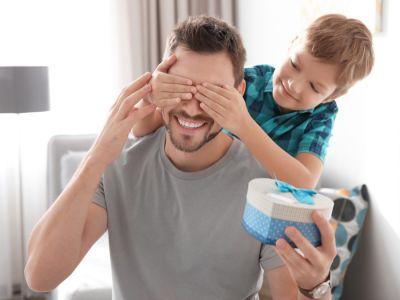 ما هي أفضل الهدايا للأب؟