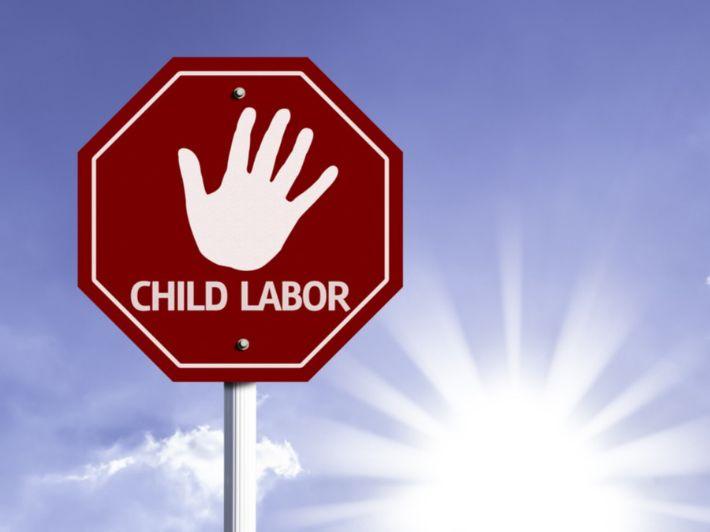 كيف يمكن الوقاية من عمالة الأطفال؟