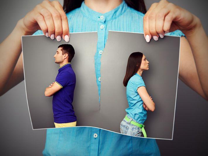 ما هي آثار الطلاق على الرجل بالتحديد؟