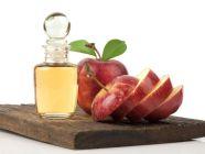 هل يرفع خل التفاح ضغط الدم؟