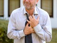 ١٠ عوامل تزيد من خطر الإصابة بجلطة القلب