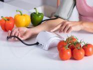 10 أكلات مناسبة لمرضى الضغط المرتفع
