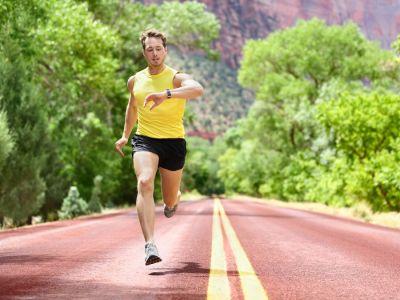 أقصى عدد لدقات القلب أثناء ممارسة الرياضة