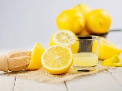 الليمون وضغط الدم: هل هناك علاقة؟