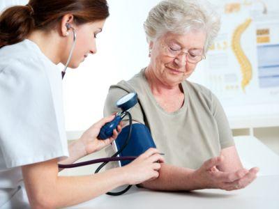 تشخيص انخفاض ضغط الدم: العلامات والفحوصات