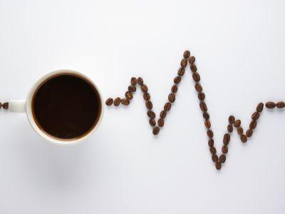 لماذا ومتى تزيد القهوة من ضربات القلب؟