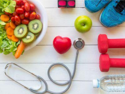 هل للمواد والمكملات الغذائية دور في السيطرة على فشل القلب؟