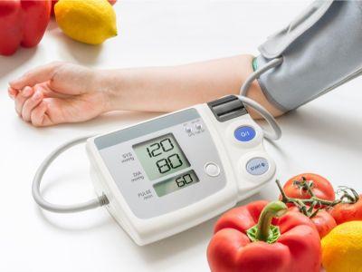 وصفات طبيعية لعلاج انخفاض ضغط الدم