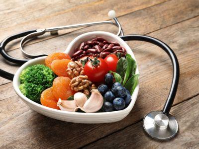 7 أكلات مفيدة لصحة القلب والشرايين