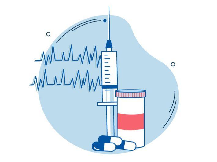 جداول أدوية أمراض القلب والشرايين