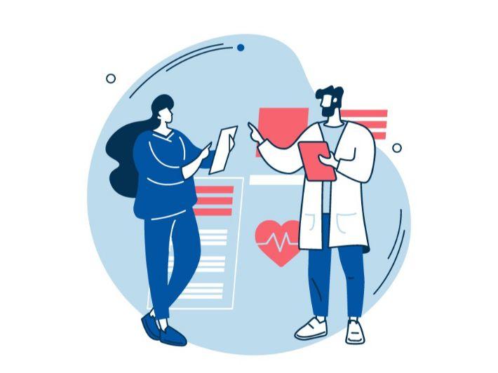 جدول الإجراءات الطبية والجراحية للقلب
