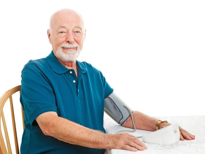 كف جهاز ضغط الدم: كيف أختار الحجم المناسب منه؟ وأكثر
