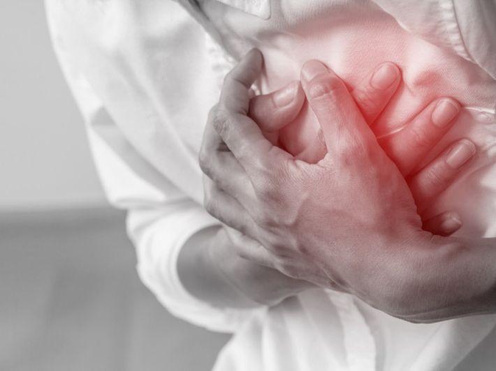 كيف تحمي نفسك من الإصابة بجلطة في القلب؟