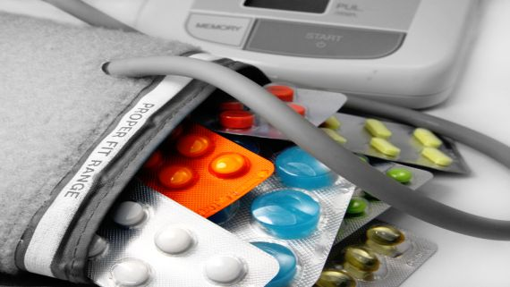 إذا أصبحت قراءات ضغطك جيدة وضمن معدلاتها يمكنك التوقف عن تناول أدوية الضغط