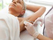 أهم المعلومات: البوتوكس لعلاج التعرق الزائد