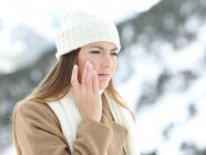 جفاف بشرتك في فصل الشتاء: النصائح والمرطبات المناسبة