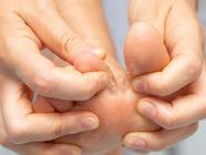 علاج القدم الرياضي وأهم النصائح