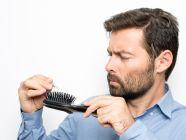 كم المعدل الطبيعي لتساقط الشعر؟