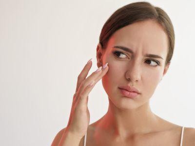 علاج آثار تصبغات الليزر