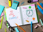 كيف أذاكر للامتحان للحصول على أفضل النتائج؟