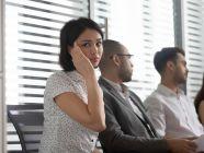 كيف تتخلص من التوتر قبل المقابلة؟ طرق عملية بسيطة