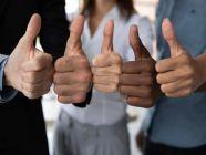 ما هي أبرز صفات زملاء العمل؟