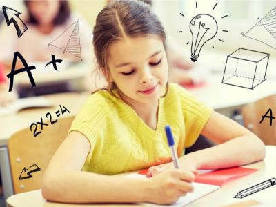 كيف تصبح متفوقاً في الرياضيات بطرق مبسطة جداً؟