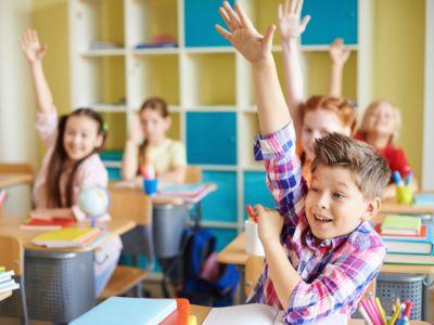 كيف تكون فعالاً في المدرسة بأبسط الوسائل والأفكار؟