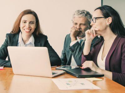 ما هي وظائف الإدارة؟
