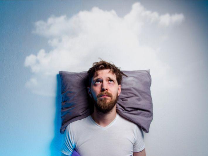 كيف أتغلب على الأرق وأحصل على نوم هادئ وعميق؟