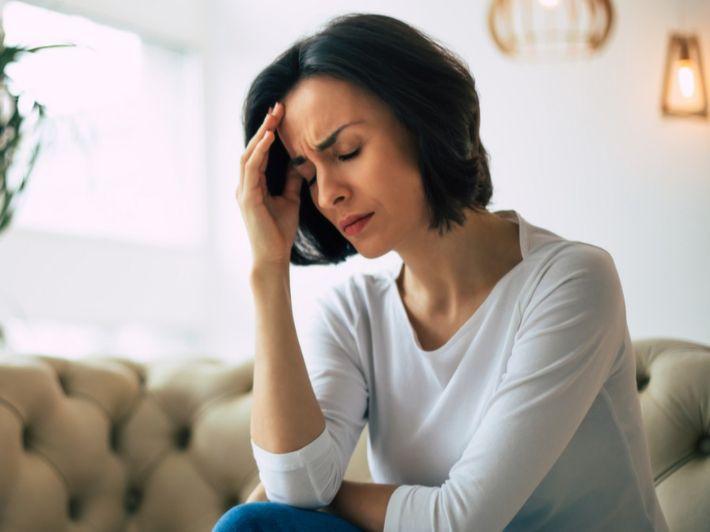 صداع التوتر: الأسباب والعلاج