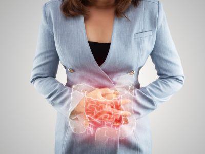 أعراض التهاب الأمعاء والقولون