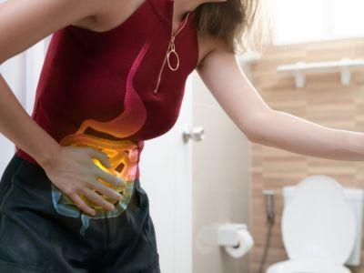 هل التهاب الأمعاء خطير