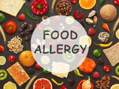 هل يمكن علاج حساسية الطعام؟