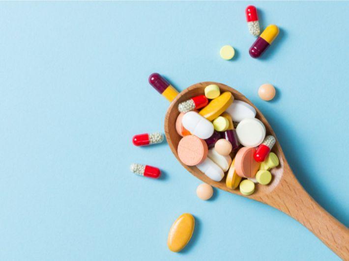 أدوية تخفيف وعلاج التلبك المعوي