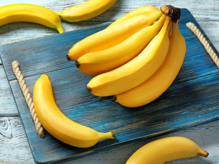 هل يسبب الموز الإمساك؟ وهل لدرجة نضج الموز تأثير في ذلك